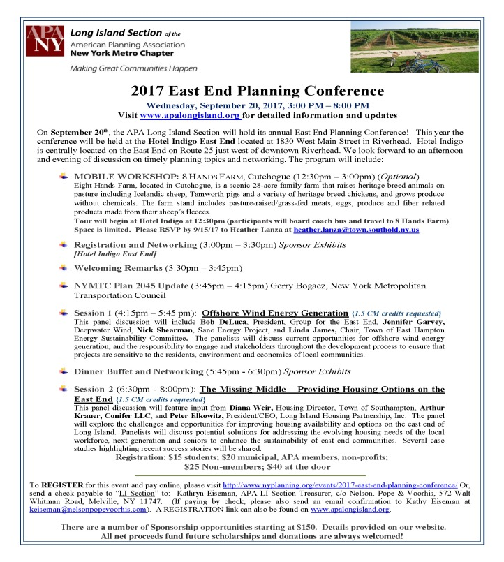 2017 East End Planning Conference Announcement FINAL.jpg
